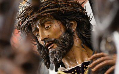 Quinario en Honor de Ntro. Padre Jesús de la Santa Faz.