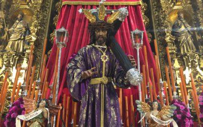 Quinario en honor de Ntro. Padre Jesús  Nazareno de la Santa Faz